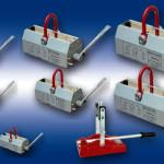 Sollevatori Magnetici mono e birotori