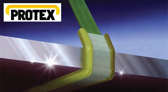 PROTEX Protezioni antitaglio in poliuretano