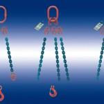 Pendenti a bracci multipli con catena G100