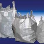 Sacconi per trasporto di materiali sfusi