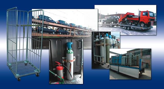 Sistemi di ancoraggio speciale