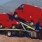 Anco-Bisarca - sistemi per ancoraggio veicoli su bisarche