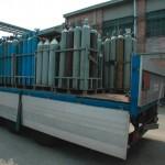 Anco-Bombola - Sistemi di ancoraggio per bombole