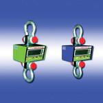 Dinamometri elettronici - Tripla scala