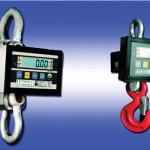 Dinamometri elettronici professionali OMEGA DIN