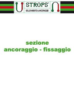 Sezione ANCORAGGIO - FISSAGGIO